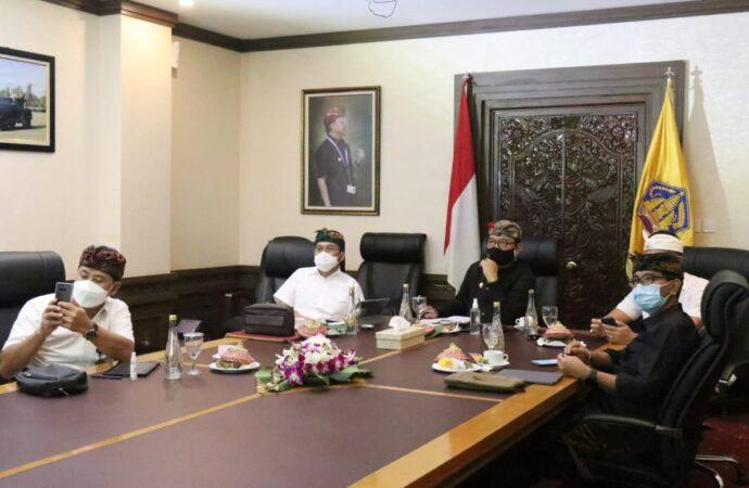 Empat (4) Usulan Strategis Untuk Bali. Ini Rinciannya
