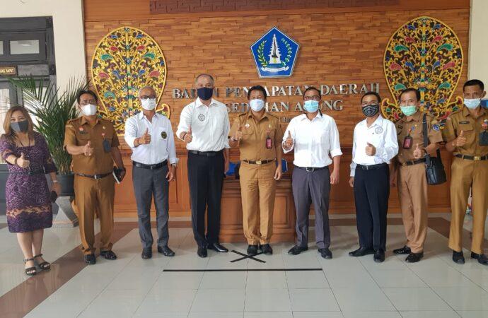 IHGMA Bali Harapkan  Badung Kelola Konflikasi Aspek Kesehatan dan  Ekonomi