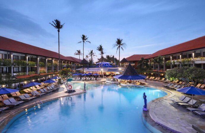 Nikmati Diskon Hingga 70% di Bali Dynasty Resort