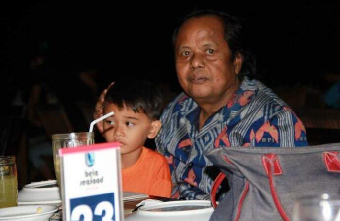 Endek Bali, Rentetan Ide Cemerlang Pak Koster