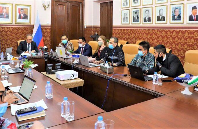 Memanfaatkan Potensi Ekonomi Rusia untuk Kemajuan Indonesia
