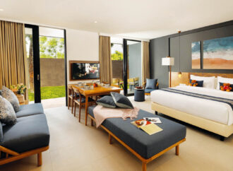 Citadines Berawa Beach Bali, Safe Stay with Standard and Exclusive Services