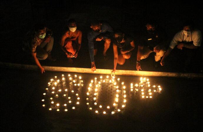 The Trans Resort Bali Ikut Serta dalam Aksi 60+ Peduli Lingkungan
