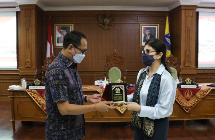 Komisi IX DPR RI Kunker di Badung