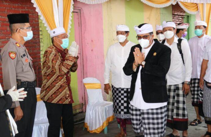 Bupati Sanjaya Apresiasi Musda VII MUI Kabupaten Tabanan