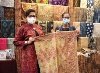 Pariwisata, Pertanian dan Industri Kerajinan Harus Saling Menopang