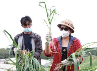 Petani Bali Harus Jadi Tuan Rumah di Wilayah Sendiri