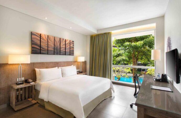 Hilton Garden Inn Bali, Pilihan Ideal Untuk Bersantai dan Perjalanan Bisnis