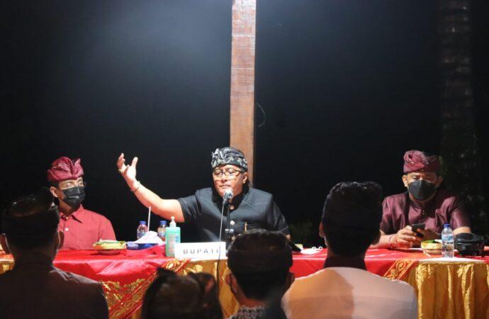 Badung Kuatkan LPD sebagai Soko Guru Masyarakat Adat