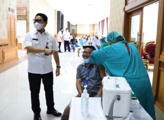 Vaksinasi Diharapkan Cepat Berimbas Positif terhadap Pariwisata