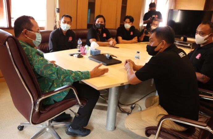 Vaksinasi Covid-19 Untuk PMI di Buleleng