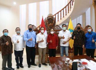 Ini Alasan Mengapa Asita Bali dan Asita 71 Mau Bersatu