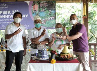 3 Tahun Pramana Watu Kurung, Eksis di Tengah Pandemi