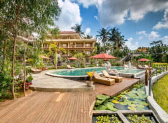 Menyepi  di Om Ham Retreat And Resort