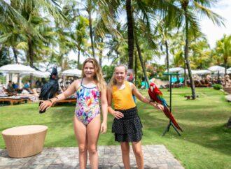 Nikmati Paskah Special di Azul Beach Club Bali