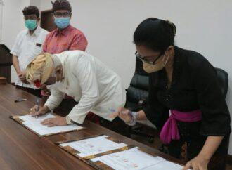 KPPAD Gandeng MDA dan KPID Bali Sikapi Maraknya Konten Medsos Tak Ramah Anak