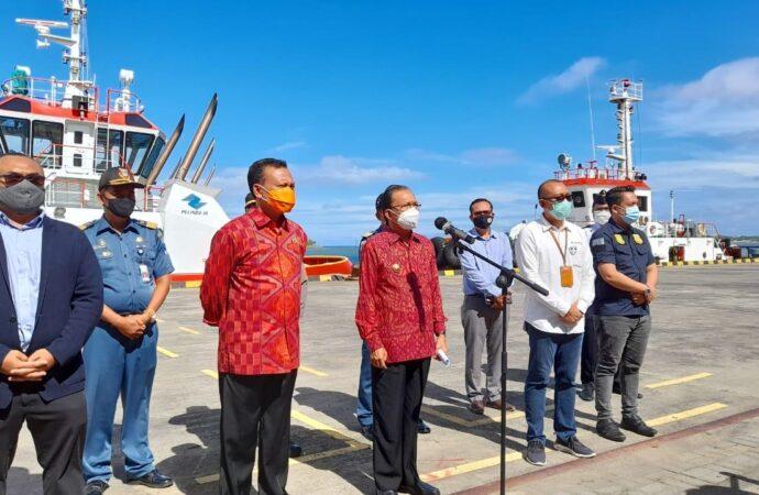 Pergub  No. 12 Tahun 2021 Payungi 22 Ribu Lebih PMI Krama Bali