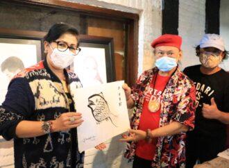 Diharapkan Seniman Turut Sumbang Pikiran untuk Pembangunan Bali