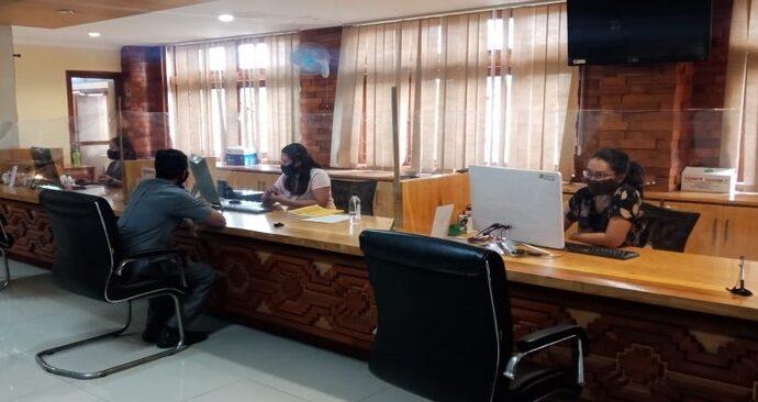 Dua OPD Kota Denpasar Raih Penghargaan