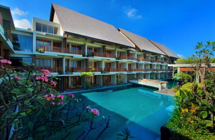 """Balinese Day of Silence"" Nikmati Ketenangan di The Haven Suites Bali Berawa"