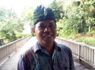 Monkey Forest Ubud Gelar Pameran Ogoh-ogoh