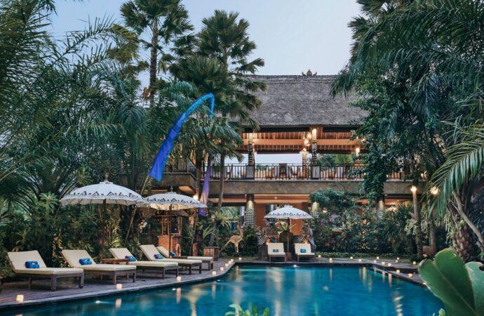 The Sankara Resort & Spa Punya Aneka Paket Menarik