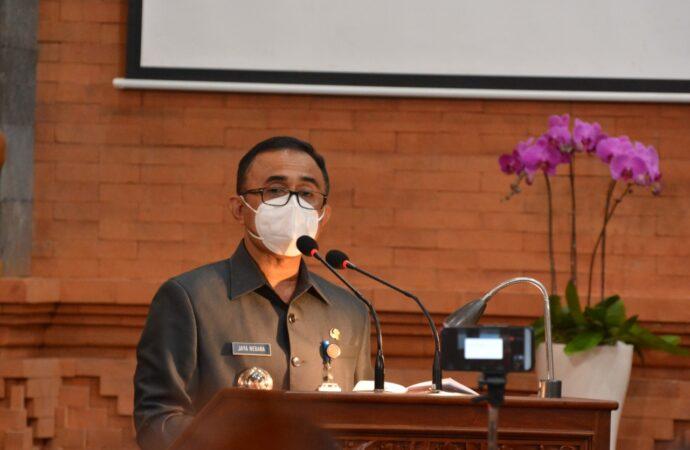 Ini Pidato Perdana Jaya Negara di Sidang Paripurna Dewan