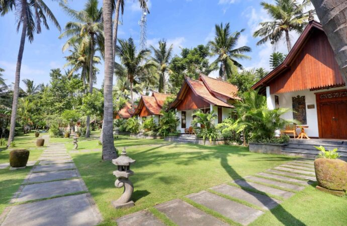 Staycation di Bali Utara Yuk!