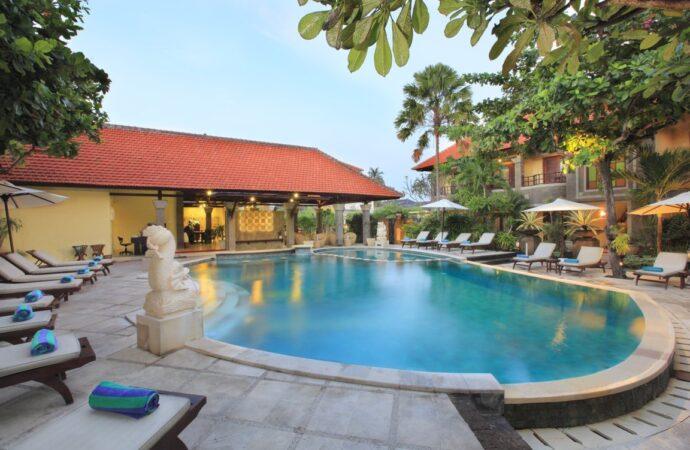'Silence Getaways' di Adhi Jaya Hotel