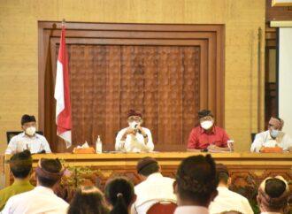 Pemkot Denpasar Fokuskan  Pelayanan Kesehatan  dan Pengelolaan Sampah