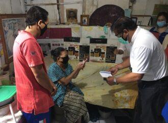 Di Denpasar, Tata Kelola Dana Desa dan Manajemen ASN Raih Skor 100 Persen