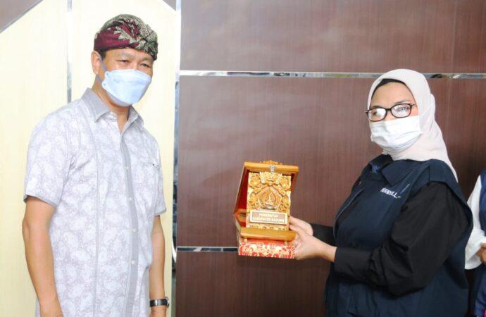 Kepala BPOM Pusat Pantau Fasilitas dan Pendistribusian Vaksin Covid-19 di Badung