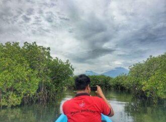 Yuk, Nikmati Mangrove Tour dan Watersport Aqua Dreamland di Gilimanuk