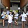 All Employees of The 101 Bali Fontana Seminyak Have Got Vaccination