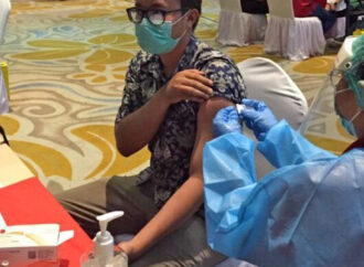 All Staff Vaccinated,  The Haven Suites Bali Berawa Ready to Welcome Guests