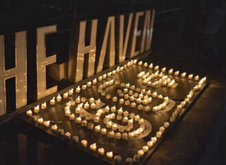 Earth Hour Also Celebrated at The Haven Bali Seminyak