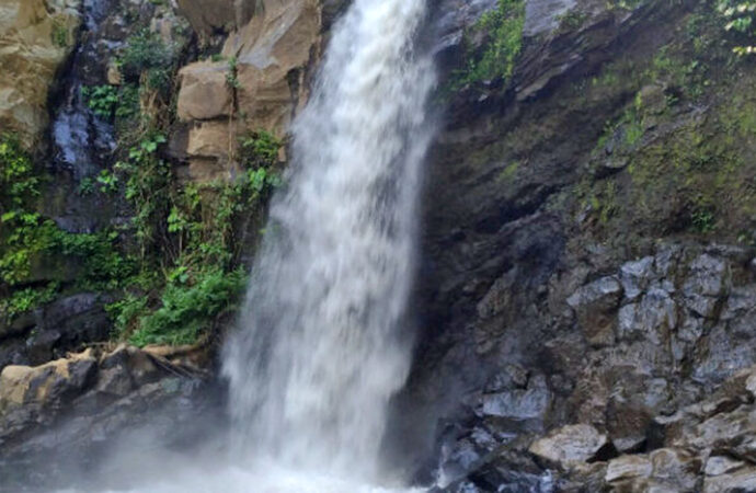 Here Is Another Completely Fun Waterfall You Should Visit
