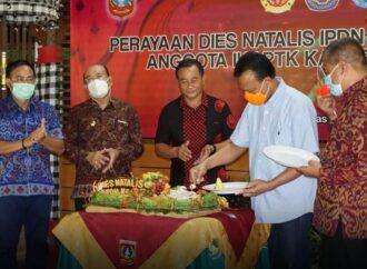 Alumni IPDN Diajak Bersama Sama Bangun Karangasem
