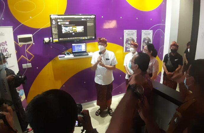 MyRepublic Dukung Warga Bali Beraktivitas Online