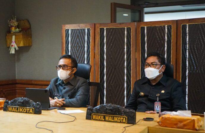 DPRD Denpasar Apresiasi LKPJ TA. 2020 Walikota