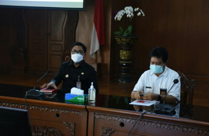 Program BPUM Bantu UMKM Terdampak Pandemi