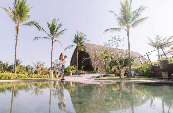 Setiap Sudut INAYA Putri Bali Mewakili Budaya, Sejarah dan Mitologi Bali