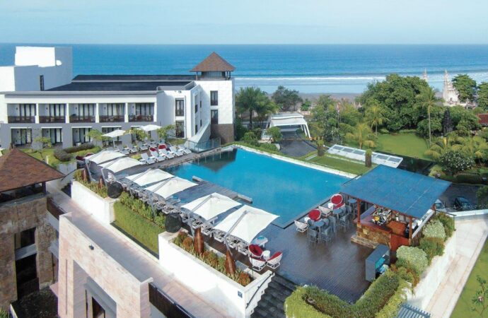Pullman Bali Legian Beach Buka Kembali Mulai 1 Mei 2021