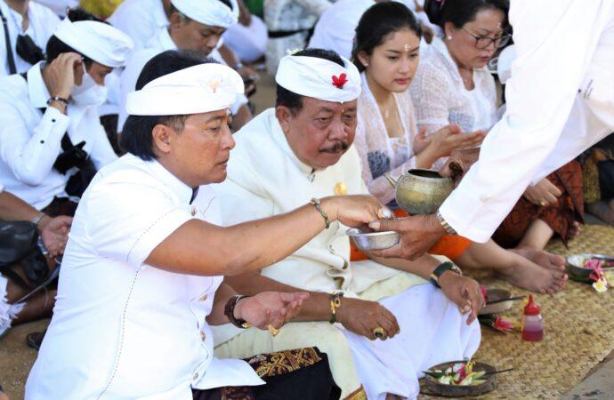 Semeton Pasek Bersatu Membangun Bali dan NKRI