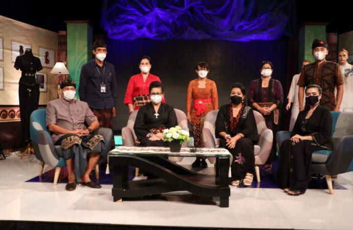 IKM 'Bali Bangkit Tahap II' Dorong Pelaku Bertransformasi Digital