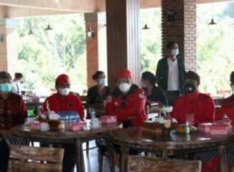 Lomba Mixologi Arak Bali di TASTA