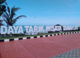 """Tanah Lot Masuk """"Free Covid Corridor"""""""