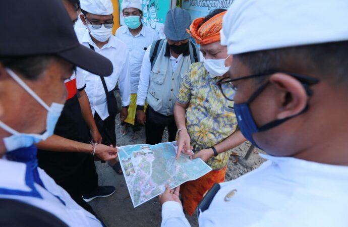 Klungkung Datangkan Tim Ahli BBRBLPP untuk Potensi Laut Nusa Penida
