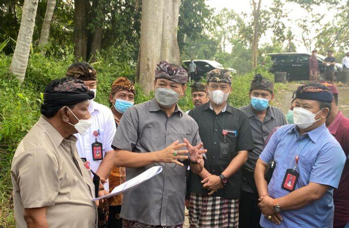 TPST Berbasis 3R di Desa Gulingan