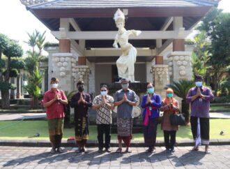 Festival Jalur Rempah Digelar di Bali